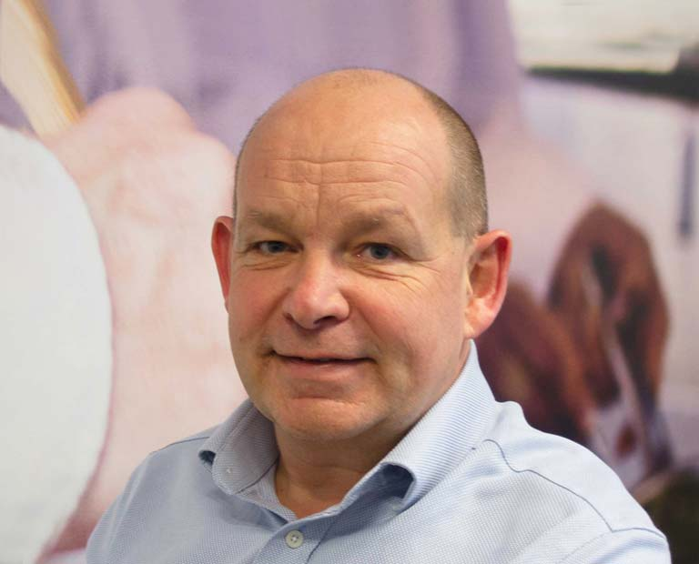Kristian Hofman