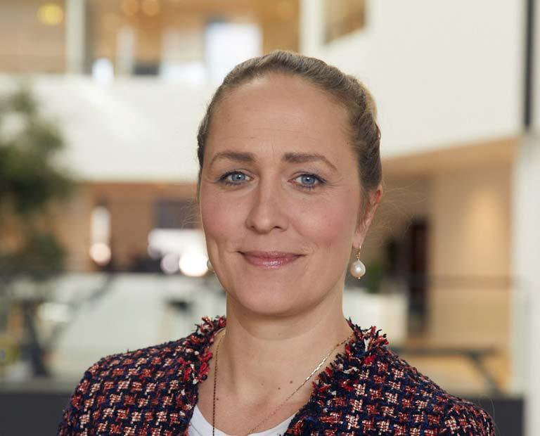 Zanne Burø