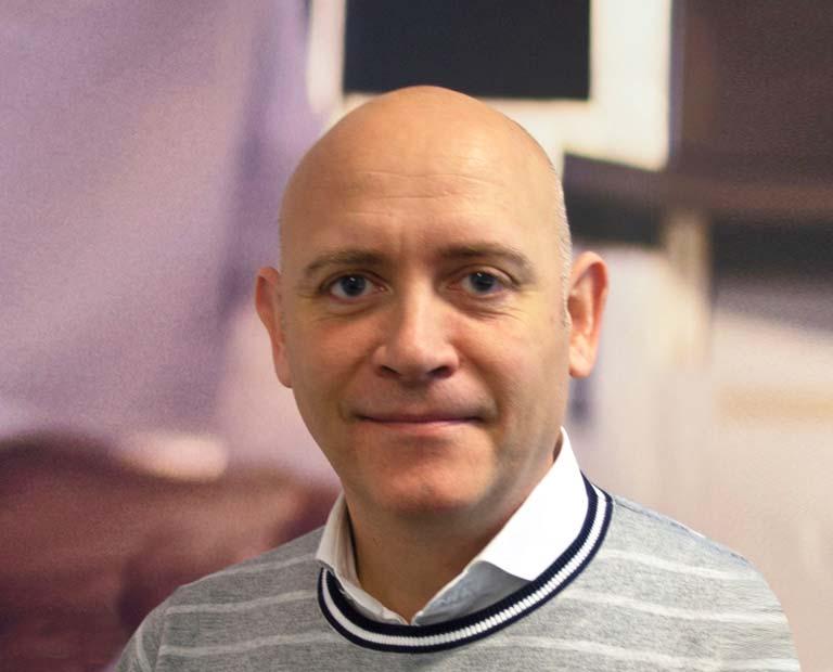 Claus F. Jensen