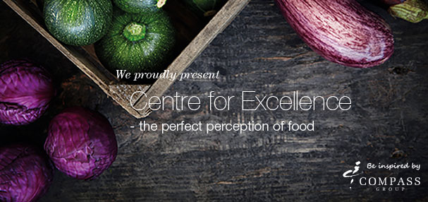Centre for Excellence - Eurest Food - Compass Group