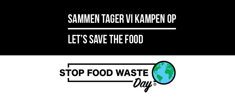 Managing director and food activist: Food Waste is relevant for everybody