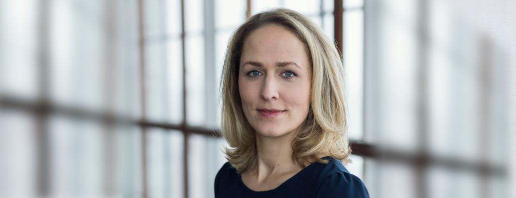 Ny administrerende direktør for Compass Group Danmark