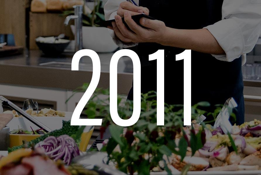 Stop Food Waste - 2011