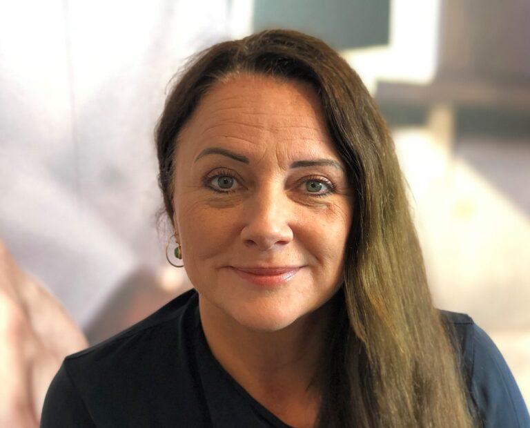 Louise Fæster